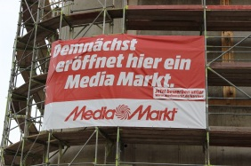 Media Markt | Bildrechte: nickneuwald